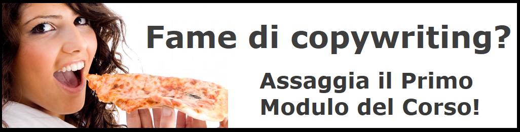 Banner Primo modulo