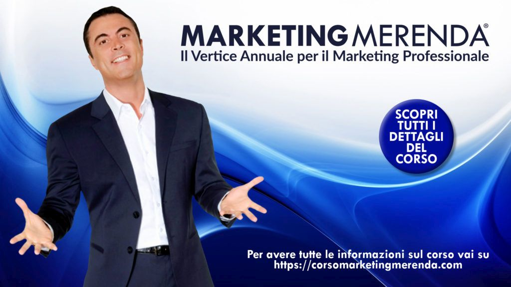 Marketing Merenda