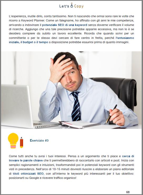 Pagina 68 Corso base copywriting